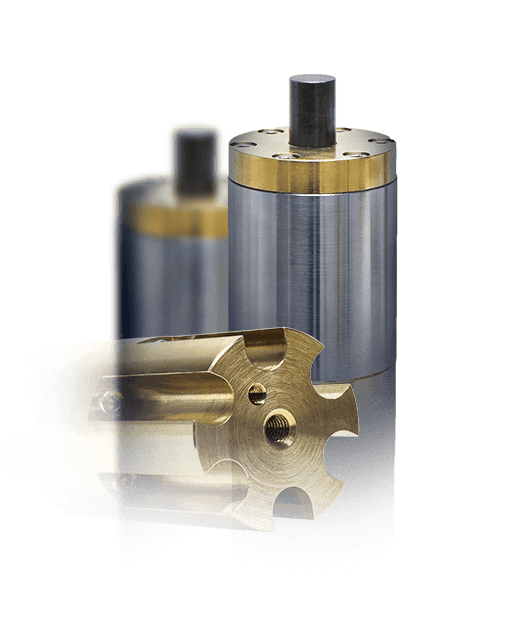 PIA – Impulse shock generator